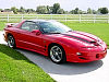 Red Trans Am (70,981 bytes)