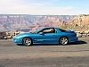 Blue Trans Am (54,937 bytes)
